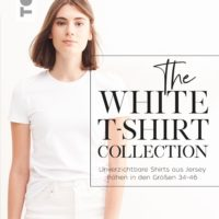 THE WHITE T-SHIRT-COLLECTION topp kreativ