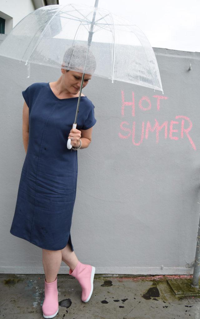 Hotsummer Dress